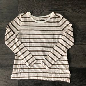 Madewell long sleeves woman's T/shirt